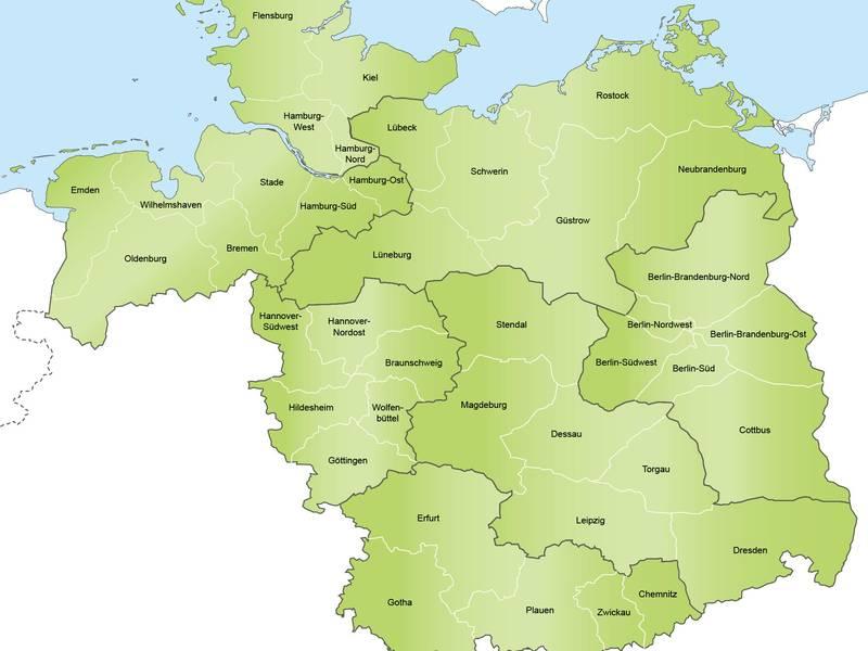 Nak Nordostdeutschland