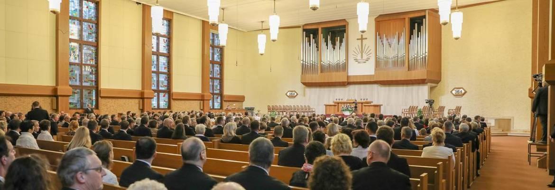 Neuapostolische Kirche Gefährlich
