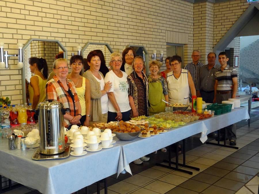 NAK Berlin-Brandenburg K.d.ö.R.: Suppenküchenbetreiber trafen sich