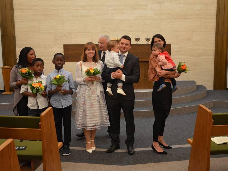 bürgermeister vom bezirk wedding