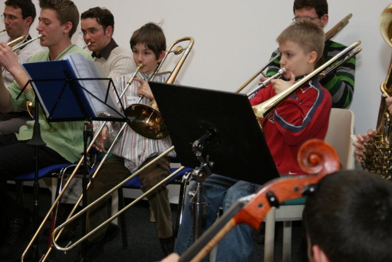 Musiker kennenlernen berlin